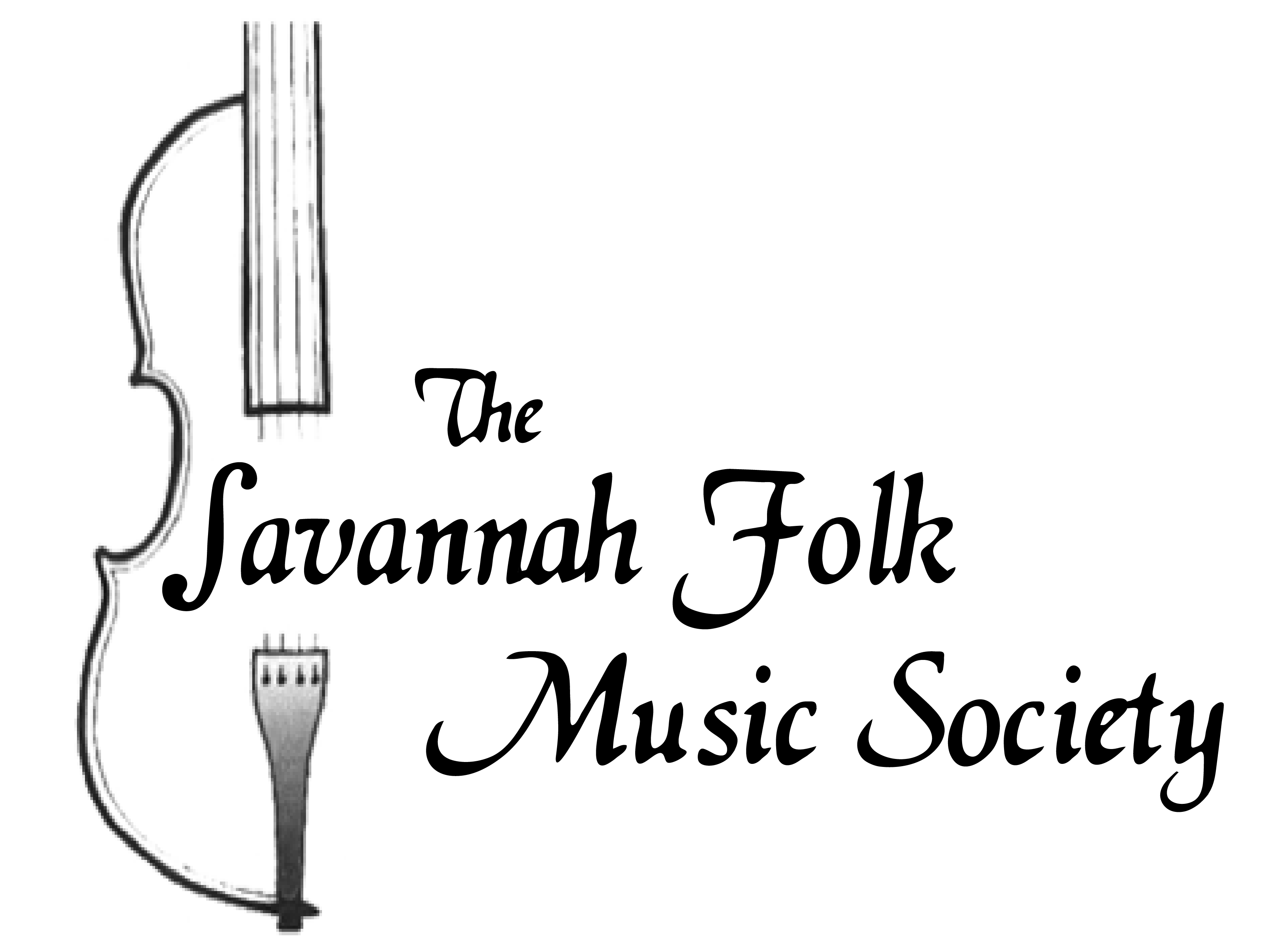 Savannah Folk Music Society
